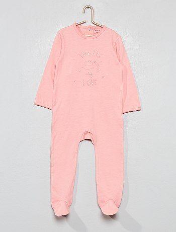 pijamas bebé niña baratos - moda Bebé niña  ed0cdfdc142d