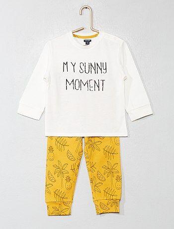 137125973 Rebajas batas y pijamas de Bebé | Kiabi