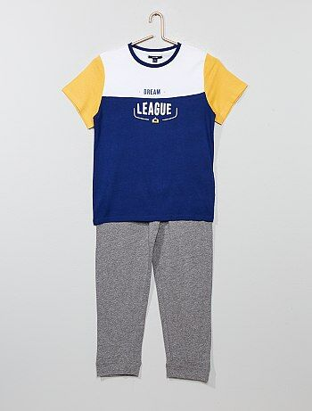 411a4c524eb3 Rebajas pijamas de Niño   Kiabi