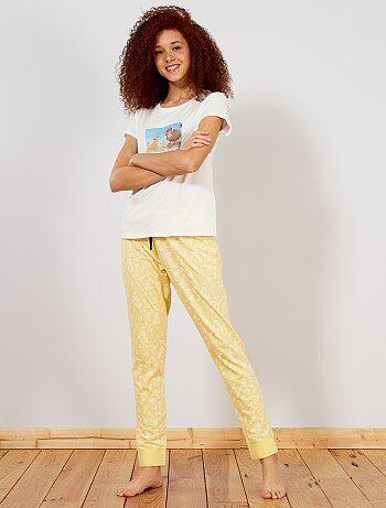Pijamas y picardías Lenceria  1a42d53d281