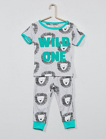 5ac46c3b24 Pijamas para bebé - ofertas ropa Bebé