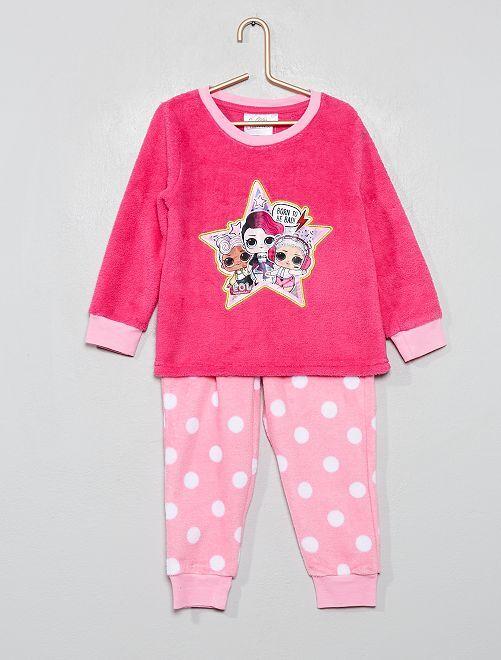 Pijama 'L.O.L. Surprise'                                         fucsia