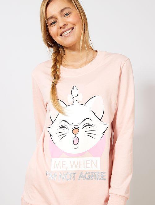 Pijama 'Marie'                             ROSA
