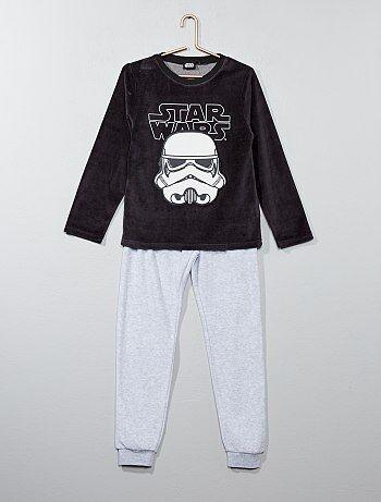 65b7e70d58 Pijama  Soldados Imperiales   Star Wars  de  Disney  ...