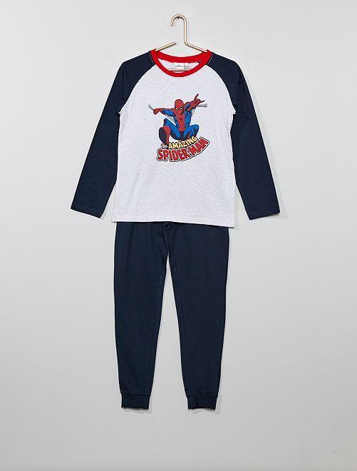 Pijama 'Spiderman'                             ROJO Chico