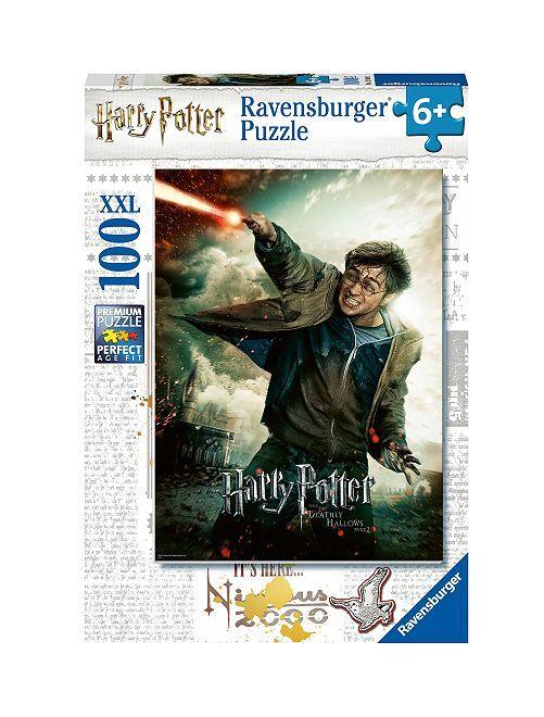 Puzzle XXL 'Harry Potter' 'Ravensburger'                             multicolor