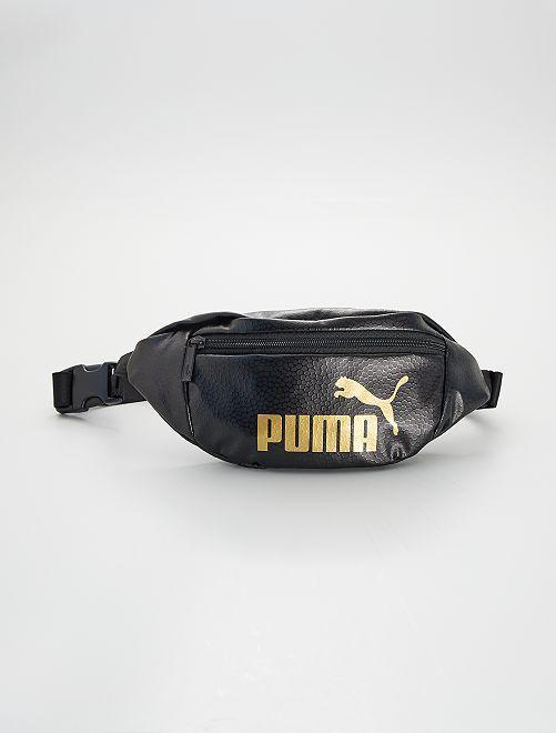 Riñonera 'Puma'                                         BEIGE