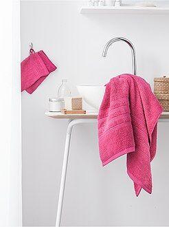 Baño - Sábana de baño