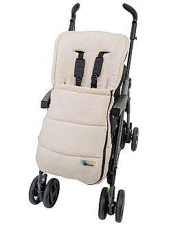 Niño 0-36 meses Saco para carrito de bebé