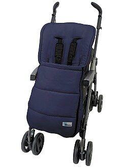 Puericultura - Saco para carrito de bebé
