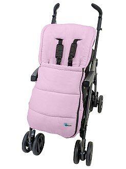 Puericultura - Saco para carrito de bebé - Kiabi