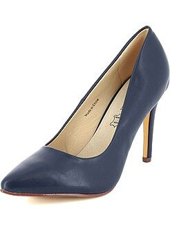 Zapatos de tacón - Salones de punta fina
