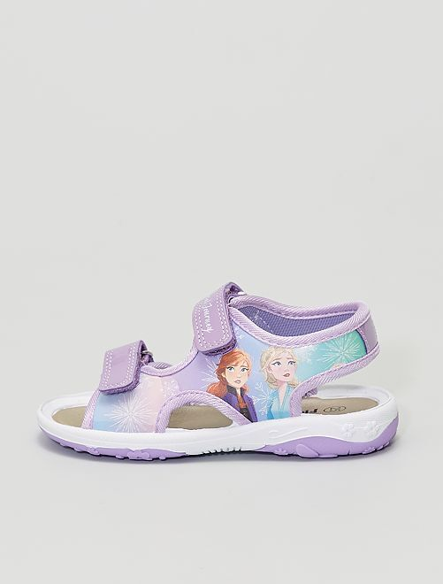 Sandalias abiertas 'Frozen' 'Disney'                             ROSA