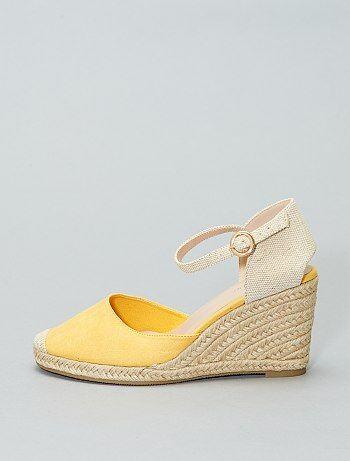 20a1cac8b9d Rebajas calzado de Mujer | Kiabi