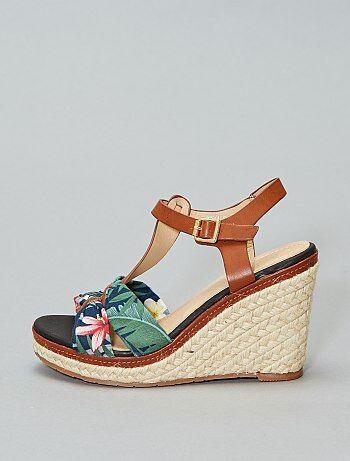 810ed9962d2 La mejor colección de sandalias de tacón de mujer