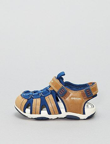 Sandalias con velcro 'Geox' - Kiabi