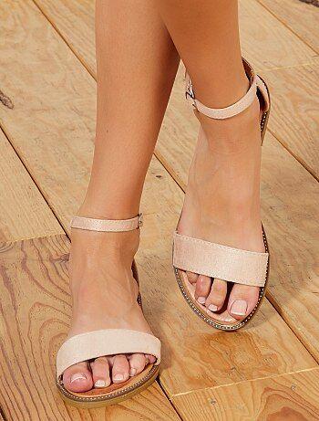 f6fe2d80fd1 Las mejores sandalias planas de Mujer