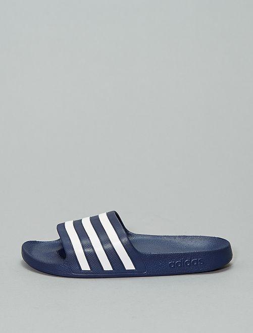 Sandalias de plástico 'Adidas'                                         AZUL
