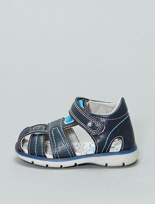 Sandalias de vestir                             azul Zapatos
