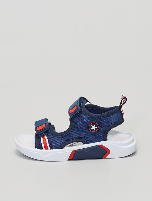 Sandalias deportivas                             AZUL