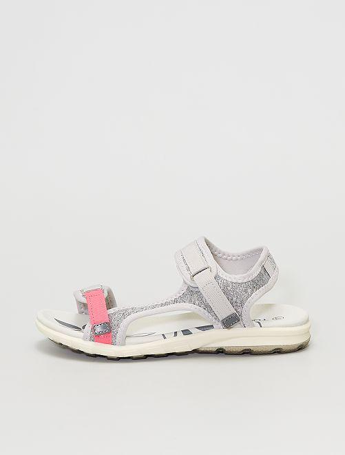 Sandalias deportivas                             GRIS