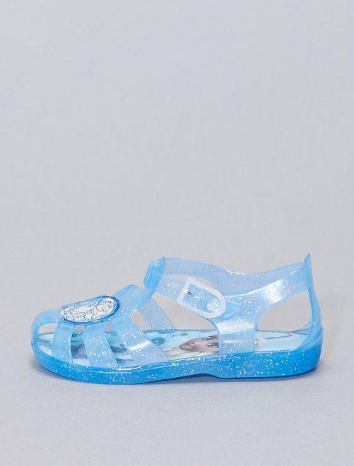Sandalias 'Frozen 2'                             azul