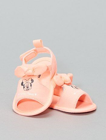 a2cb8308c Sandalias  Minnie Mouse  de  Disney  - Kiabi