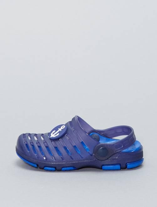 Sandalias para el agua 'Beppi'                             azul Zapatos