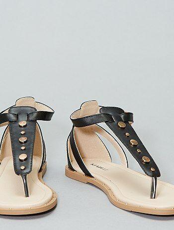 Calzado Mujer Planas Rebajas Sandalias Baratas 8nw0OPk