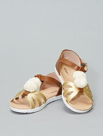 b3c06c139e0 Colección de primavera Zapatos Chica | Kiabi