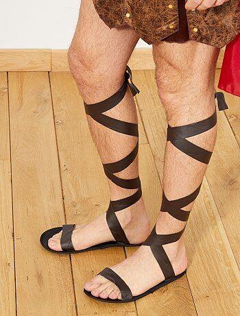Sandalias romanas - Kiabi