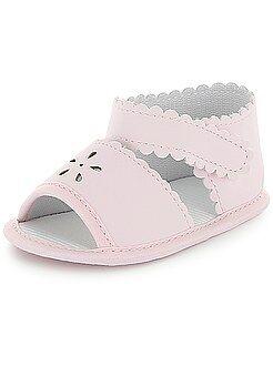 Zapatos - Sandalias