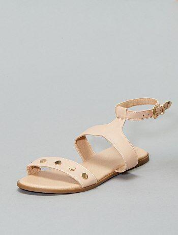 4a0d38ac617 Rebajas sandalias mujer - sandalias planas baratas - calzado Mujer ...