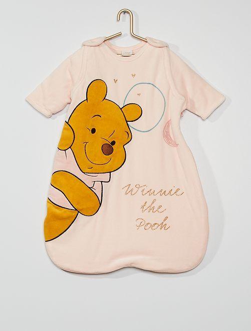 Saquito abrigado 'Winnie'                             winnie