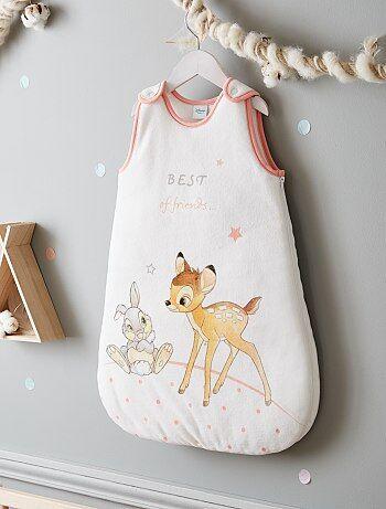 Saquito cálido 'Bambi' - Kiabi