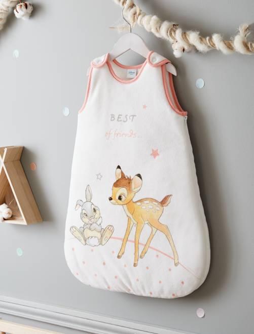 Saquito cálido 'Bambi'                             blanco nieve Bebé niña