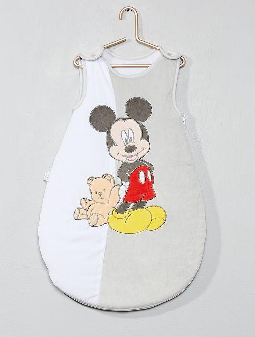 Saquito cálido 'Mickey'                                         mickey Bebé niña