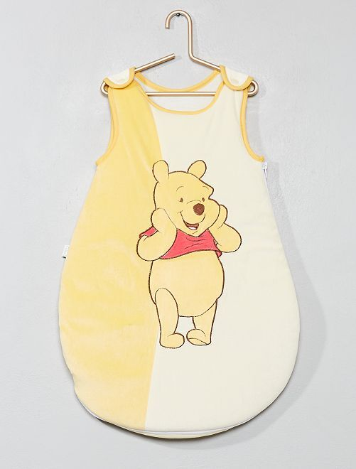 Saquito cálido 'Mickey'                                                     winnie Bebé niña