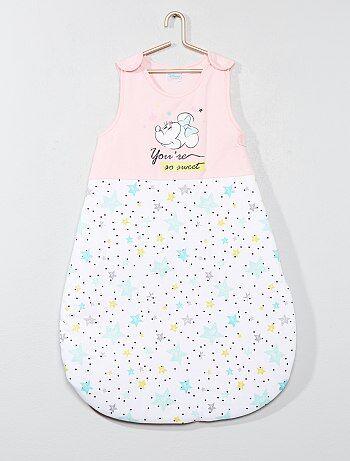 Saquito de algodón puro 'Minnie' - Kiabi