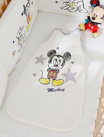 Niña 0-36 meses - Saquito de terciopelo 'Disney' - Kiabi