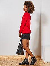 Boutique en ligne c0db8 25534 Bermudas y pantalones cortos de Mujer | Kiabi
