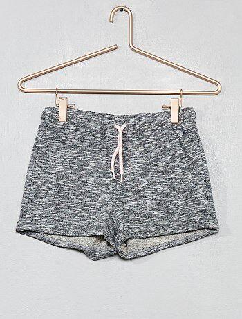 d0ed7ff53 Todo hasta 10€ Pantalones cortos y shorts Joven niña | Kiabi