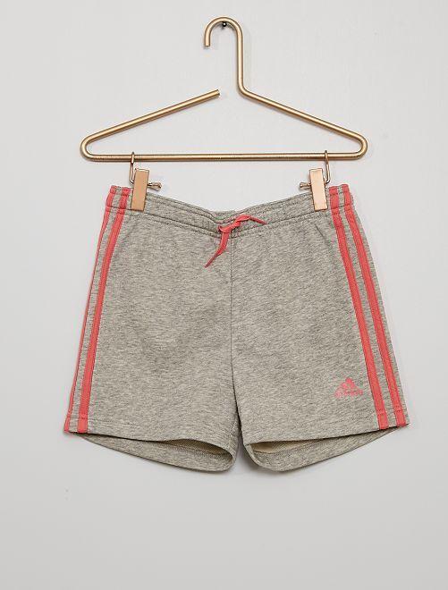 Short de felpa 'Adidas'                             GRIS
