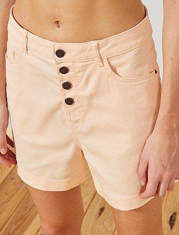 8373ce5c6 Pantalones cortos y shorts Mujer talla 34 a 48