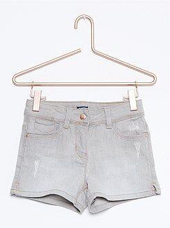 Shorts, piratas - Short vaquero