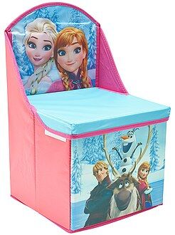 Accesorios - Silla plegable con almacenaje 'Frozen'
