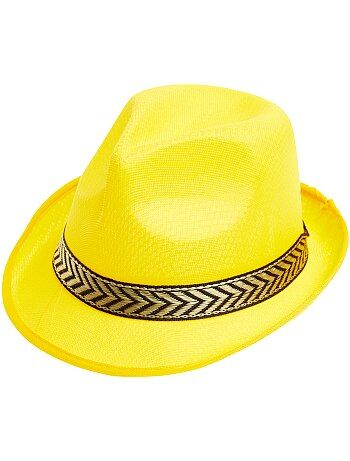 Sombrero borsalino - Kiabi