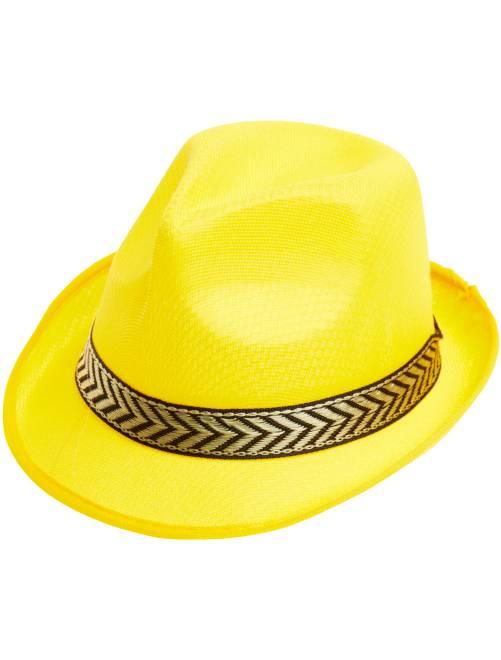 Sombrero borsalino                                                                             amarillo Accesorios