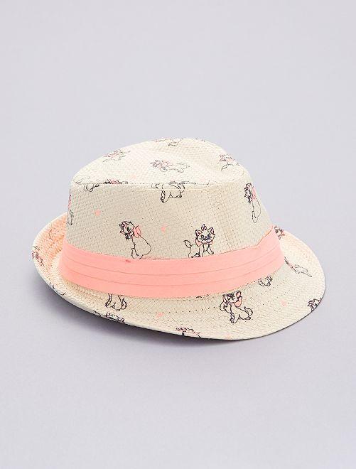 Sombrero borsalino 'Marie'                             BEIGE