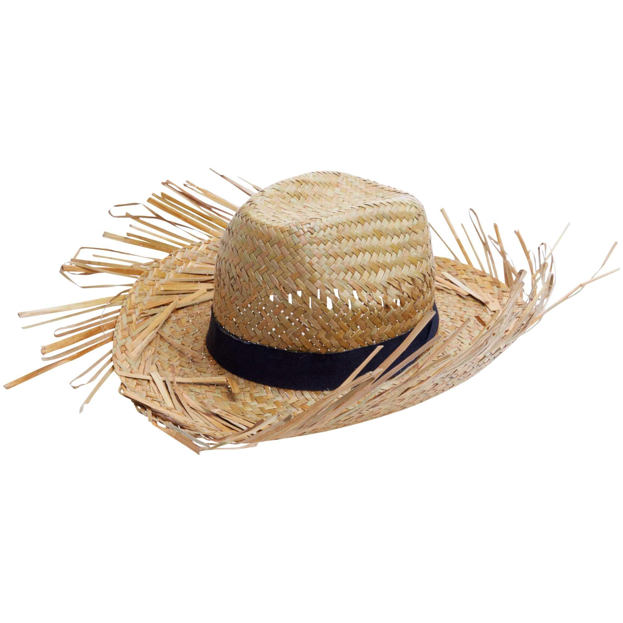 Sombrero de paja Accesorios - beige - Kiabi - 3,50€